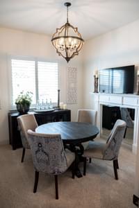 De Young Properties -  Residence 320 De Young Properties Residence 320