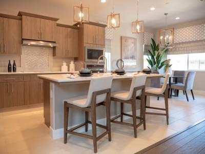 De Young Properties -  Residence 210 De Young Properties Residence 210