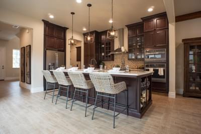 De Young Properties -  Residence 270 De Young Properties Residence 270