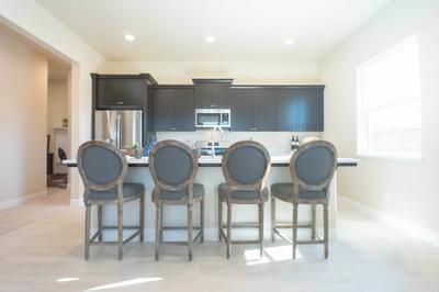 De Young Properties -  Residence 190 De Young Properties Residence 190