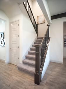 De Young Properties -  Residence 230 2-Story De Young Properties Residence 230 2-Story