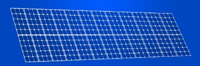 Solar Power System Available
