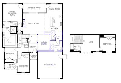 De Young Properties -  4267 Sierra Madre, Clovis, CA 93619