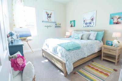 De Young Properties Home Gallery - Secondary Bedrooms