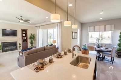 De Young Properties -  De Young Properties Residence 210