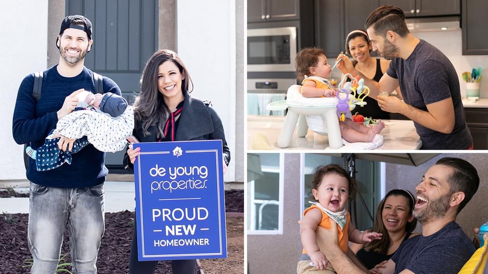 The Gutierrez Family Homebuying Journey – New Beginnings – Part III