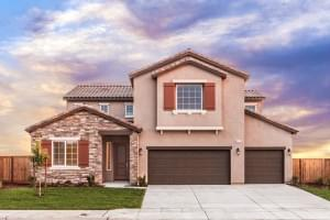 Intorducing Our Newest Clovis Community, DeYoung at Bella Toscana!