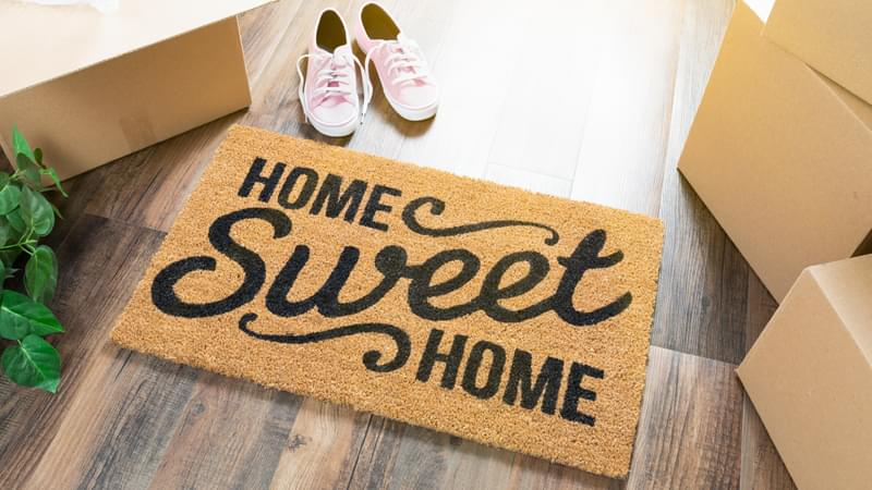 What to Expect to Buy After Moving Into Your New Home
