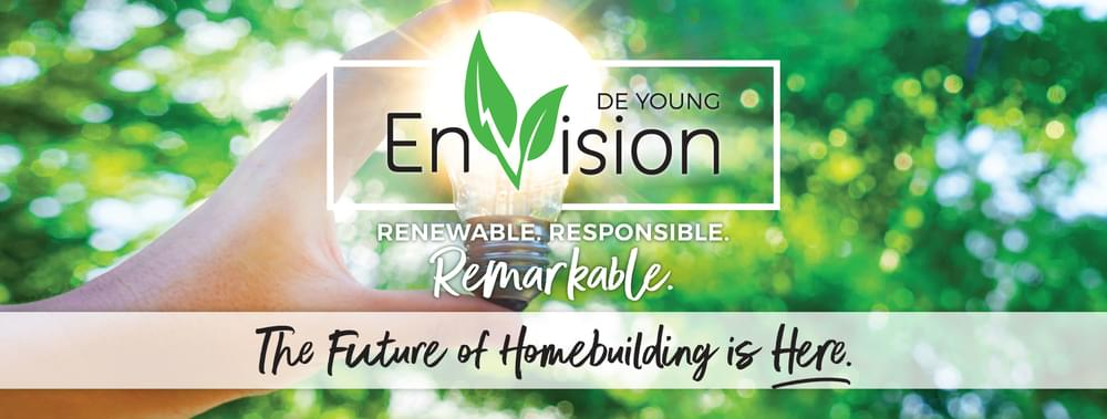 De Young EnVision – Renewable. Responsible. Remarkable.