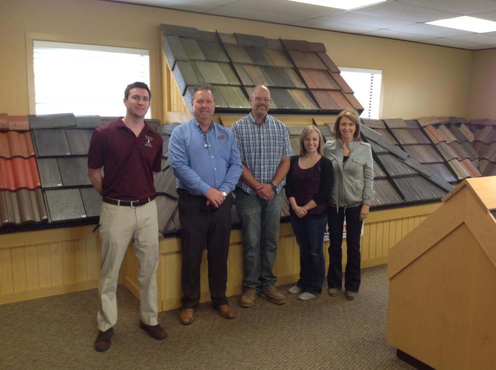 Raise the Roof: 5 Things To Know About DeYoung Properties Trade Partner, Eagle Roofing