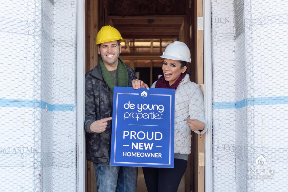 The Gutierrez Family Homebuying Journey – The Building Process – Part II
