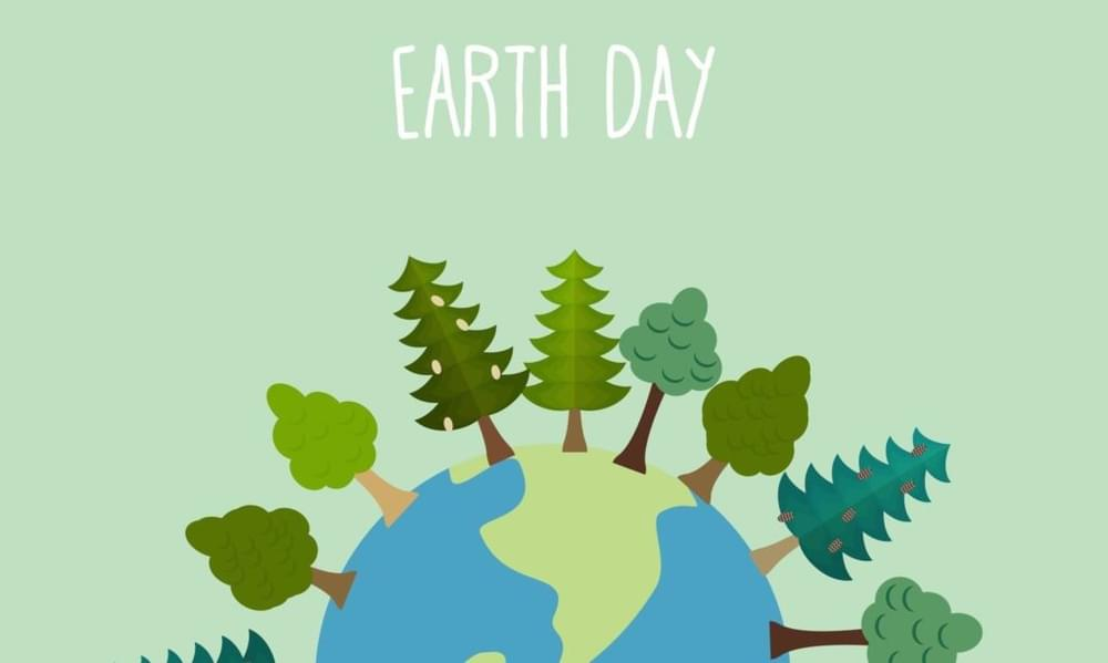Celebrate Earth Day & Tips To Live Green!