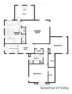 De Young Properties -  3562 Alameda Avenue, Clovis, CA 93619