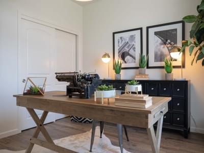 De Young Properties -  Residence 160