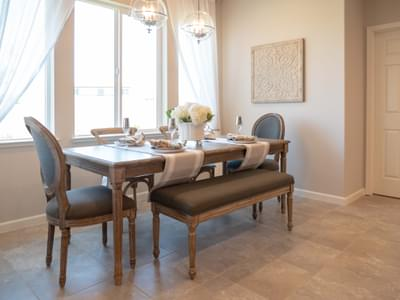 De Young Properties -  Residence 180