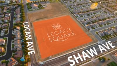 De Young Properties -  Legacy Square