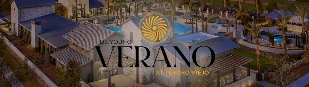 Introducing De Young Properties at Tesoro Viejo