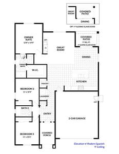 De Young Properties -  616 Wood Crest Ave, Madera, CA 93636