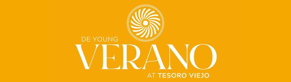 Video Tour - Explore the First Homesites at De Young Verano at Tesoro Viejo!