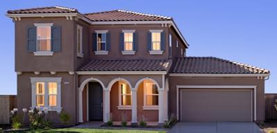 3565 La Jolla Ave, Clovis, CA 93619