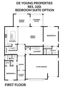 De Young Properties -  Residence 320