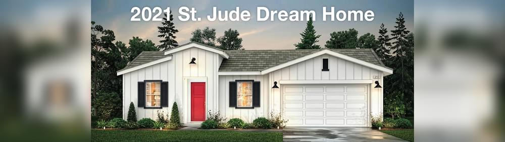 De Young Properties Breaks Ground on 15th St. Jude Dream Home Giveaway house!