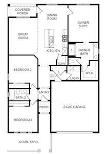 De Young Properties -  641 Wood Crest Ave, Madera, CA 93636